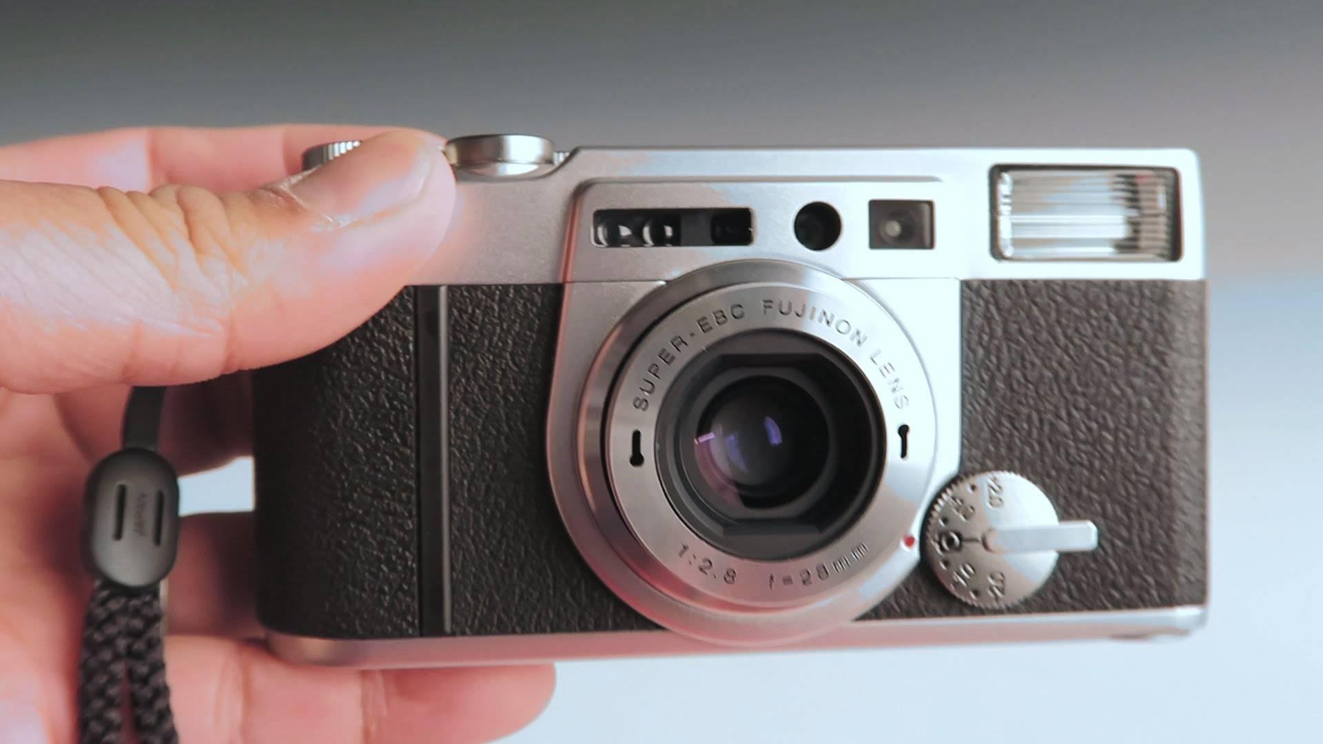 卡片相机已时日无多,是谁杀死了它?