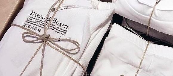 【衣帽间】如果你穿腻了优衣库的白色T恤 不妨看看这几个品牌