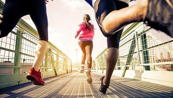 以跑马拉松之名 顺便给自己来次小旅行