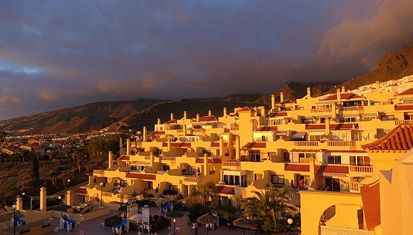 【目的地说】西班牙加那利群岛或将成为新的热门安全度假区