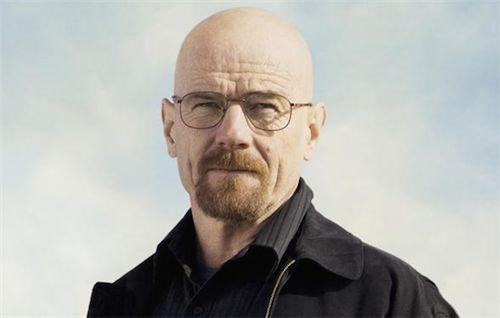 秃头的男子也可以性感和可爱
