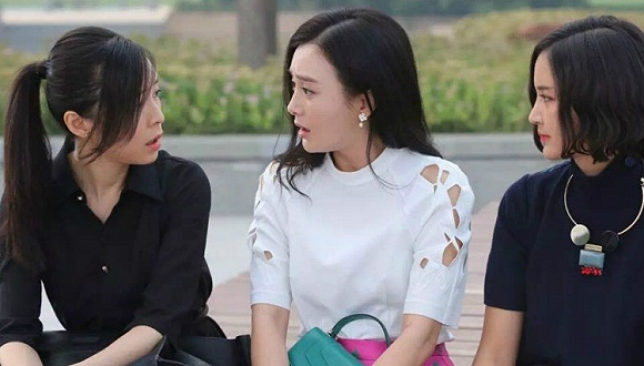 【JMedia】热播剧女演员和时尚品牌之间有多少秘密?
