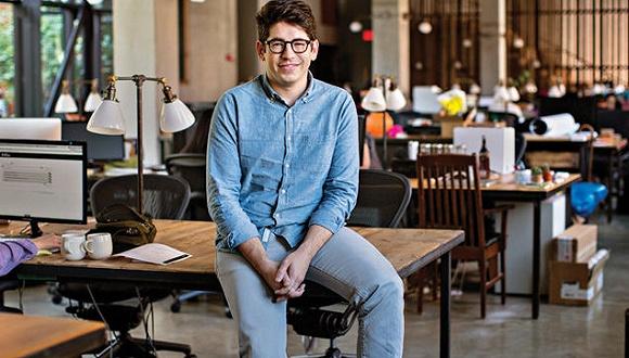 Kickstarter人事动荡 最后一位创始人兼CEO宣布年底离职