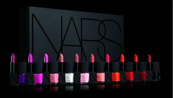 """全球最""""污""""的美妆品牌NARS进中国了"""