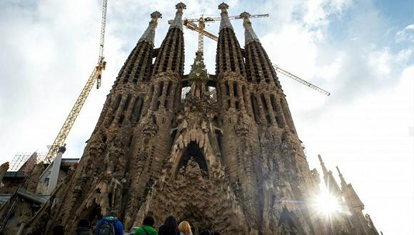 【图赏】游遍全球 一生必看的32件建筑杰作
