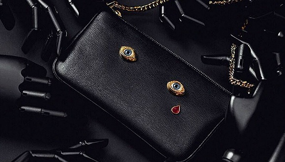【是日美好事物】奇幻风格的西班牙手袋品牌 辛普森迷不能错过的配饰系列