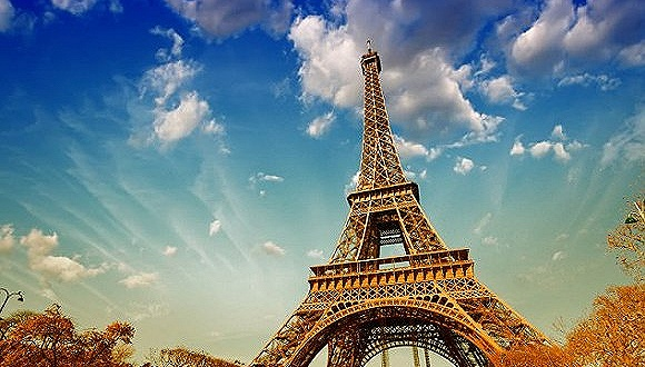 埃菲尔铁塔是一块生锈的铁?来看看还有哪些关于著名景点的神吐槽