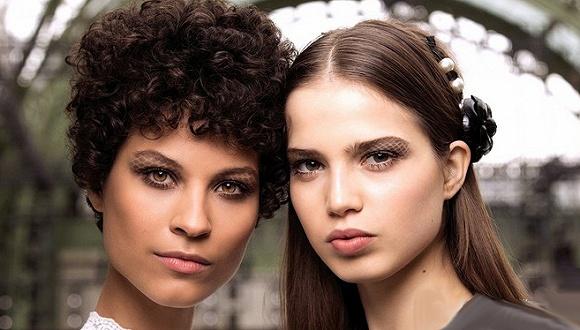 眼影要粉嫩眉毛要放养 这些趋势你都知道吗?