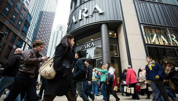 """继中国和东南亚国家后 快时尚品牌要步入""""俄罗斯制造""""时代了吗?"""