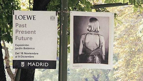【是日美好事物】Loewe在马德里开了家花店 桌面收纳有了新玩法