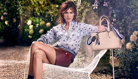 从用微信出借样衣到首个推出小程序的品牌 Longchamp为什么染上了社交媒体的瘾?