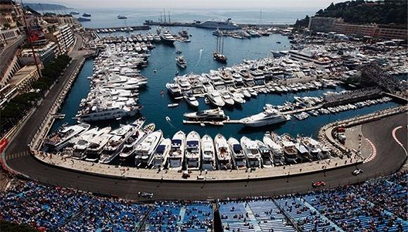 """五位亿万富翁""""众筹""""了一艘全球最大超级游艇 你花2000英镑一晚或可搭上船"""