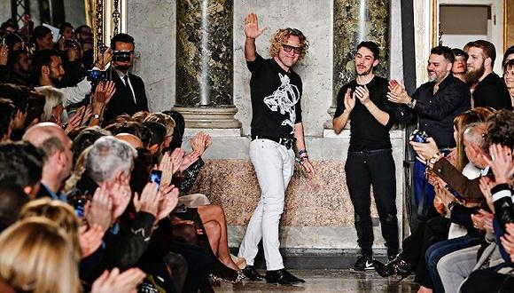 Roberto Cavalli的设计师也走了 设计师离开品牌的原因到底都有什么?