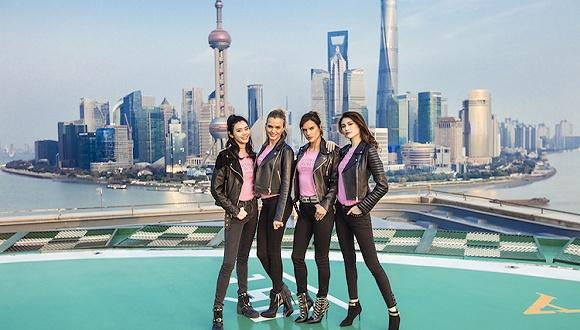 维密在上海成都又开店又办秀 但它来得太迟了吗?