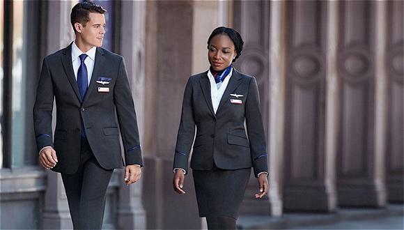 衣服有毒这种武侠小说梗真实存在 美国航空公司就碰到了