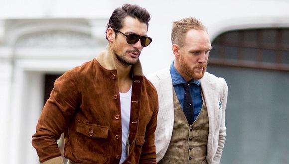 【衣帽间】五个男装网站 避免购买基本款撞衫的尴尬