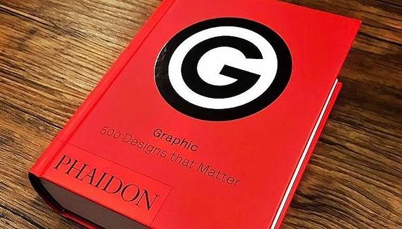 从纳粹符号到苹果商标 这本书记载了500个影响人类社会的图像设计