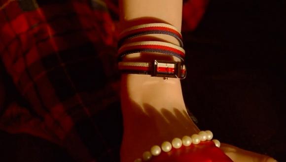 【是日美好事物】Gucci 2017珠宝与腕表系列短片 杜嘉班纳与电商LVR开启二度合作