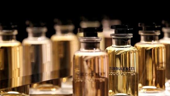 LVMH三季度销售超预计增长 香水和Rimowa成为新盈利点