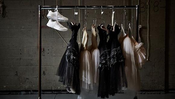 芭蕾舞团怎么就成了时尚品牌热门合作对象?
