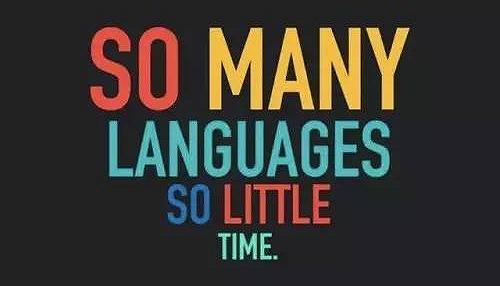 学习第二语言,你的人格才是决定因素