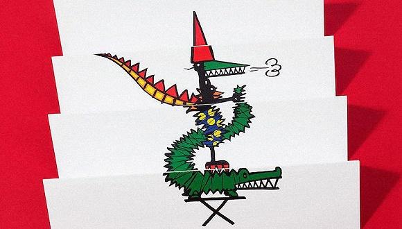 Lacoste出了新的胶囊系列 那只趴在polo衫上的鳄鱼logo还变了样