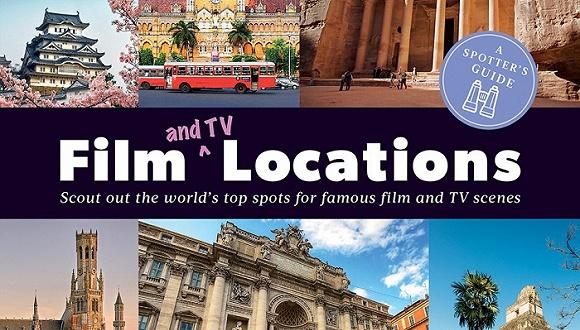 孤独星球出了新书《电视和电影取景地:发现者之旅》,从电影到目的地都得补课了