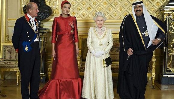卡塔尔与周边国家断交 会引发中东奢侈品市场什么变化?