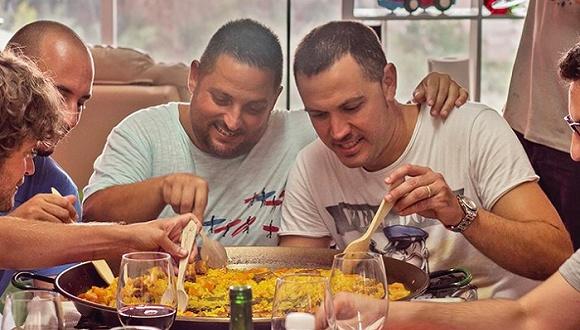 人人皆嘲海鲜饭,看西班牙巴伦西亚的主厨如何拯救它