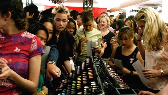 谁在影响美国的美妆行业?答案是移民