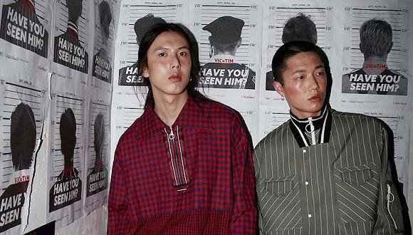 【上海时装周】话题度最高的几个品牌 全都汇集到了开秀首日