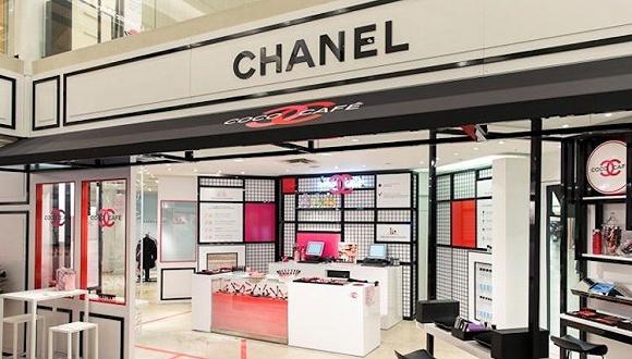 推销化妆品还有什么新招数?Chanel和兰蔻各想了一个办法