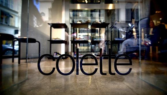 全世界时装人几乎都傻眼 闻名遐迩的巴黎概念买手店Colette宣布年底关门