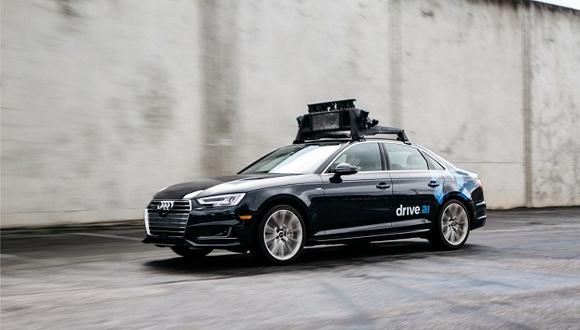 因吴恩达而名声大噪 我们和无人驾驶团队Drive.ai的投资人、创始人聊了聊