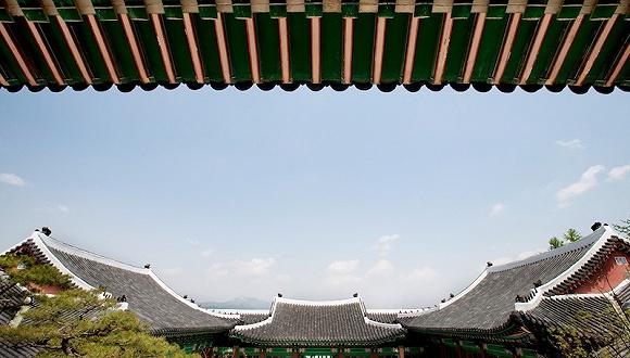从Gym到Lounge,首尔新罗酒店里到处是韩剧里的社长原型