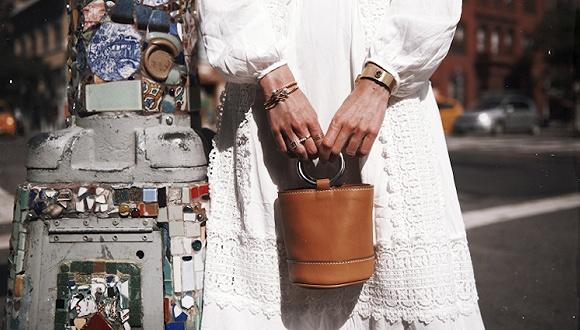 【衣帽间】预算5000元以内且不要轻奢 你能买到什么品牌的手袋?