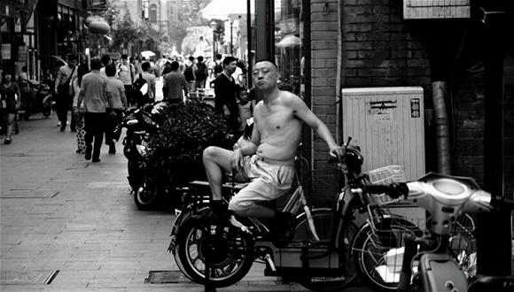 北京设计周来了 去街头会会消失的老北京