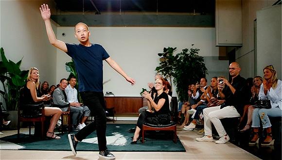 因米歇尔•奥巴马走红的Jason Wu下一个十年该往哪里走?