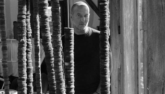 【i-D中国】转投艺术界的Helmut Lang 和我们聊了聊他的近况和新展览