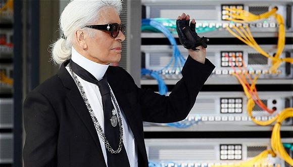 83岁的Karl Lagerfeld准备开同名酒店 不过开在哪儿还是个秘密