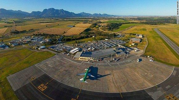 六座太阳能机场在南非启动 真的不用再担心没电问题吗?