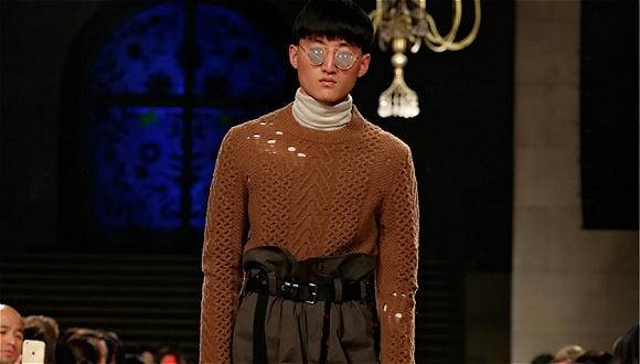 【上海时装周】Damir Doma的上海首秀 以及平衡了设计感和实穿性的几个品牌