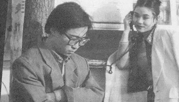 【芭莎男士】上世纪八九十年代的中国小镇正在经历一场时装革命