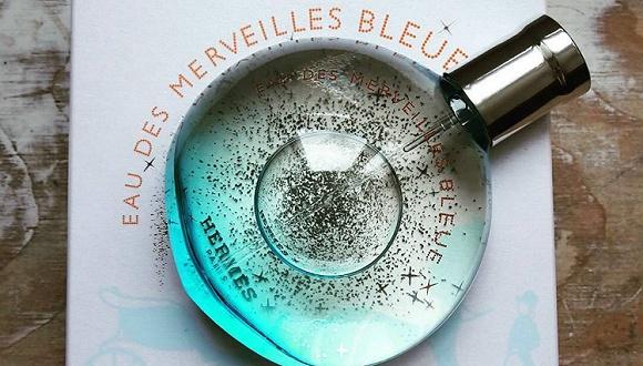 【是日美好事物】Hermès的新香水 COS推出十周年限定系列