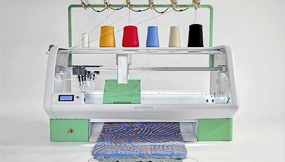 想要什么衣服,3D打印就可以了
