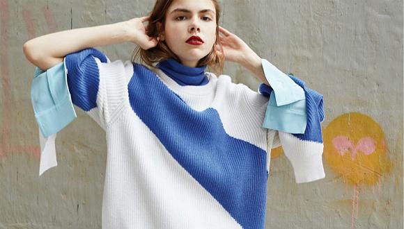 【是日美好事物】品牌又开始扎堆推出鸡年系列了 韩国设计师品牌Recto的2016秋冬系列
