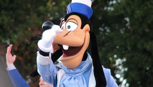 20年高飞扮演者透露你不知道的迪士尼乐园9乐事