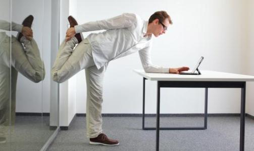 阿里巴巴:站着办公是一种奖励   国产洋葱