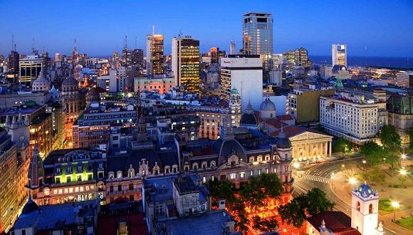 布宜诺斯艾利斯正当时:这些绝品景色与美味你不容错过