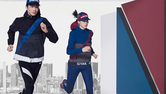 【是日美好事物】NikeLab GYAKUSOU新作发布 喵星人登上星巴克樱花杯